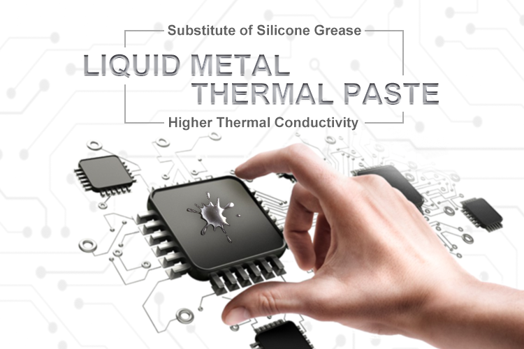 Metal Thermal Paste